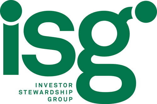 Investor Stewardship Group (ISG)
